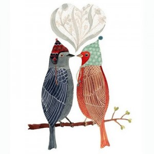 Lovebirdssquare_gennine