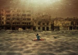 Yangyi_underwaterwoman